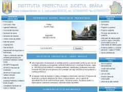 Prefectura Braila