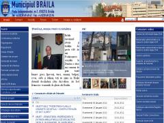 Primaria Braila