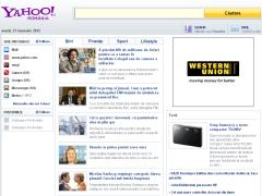 Yahoo Romania
